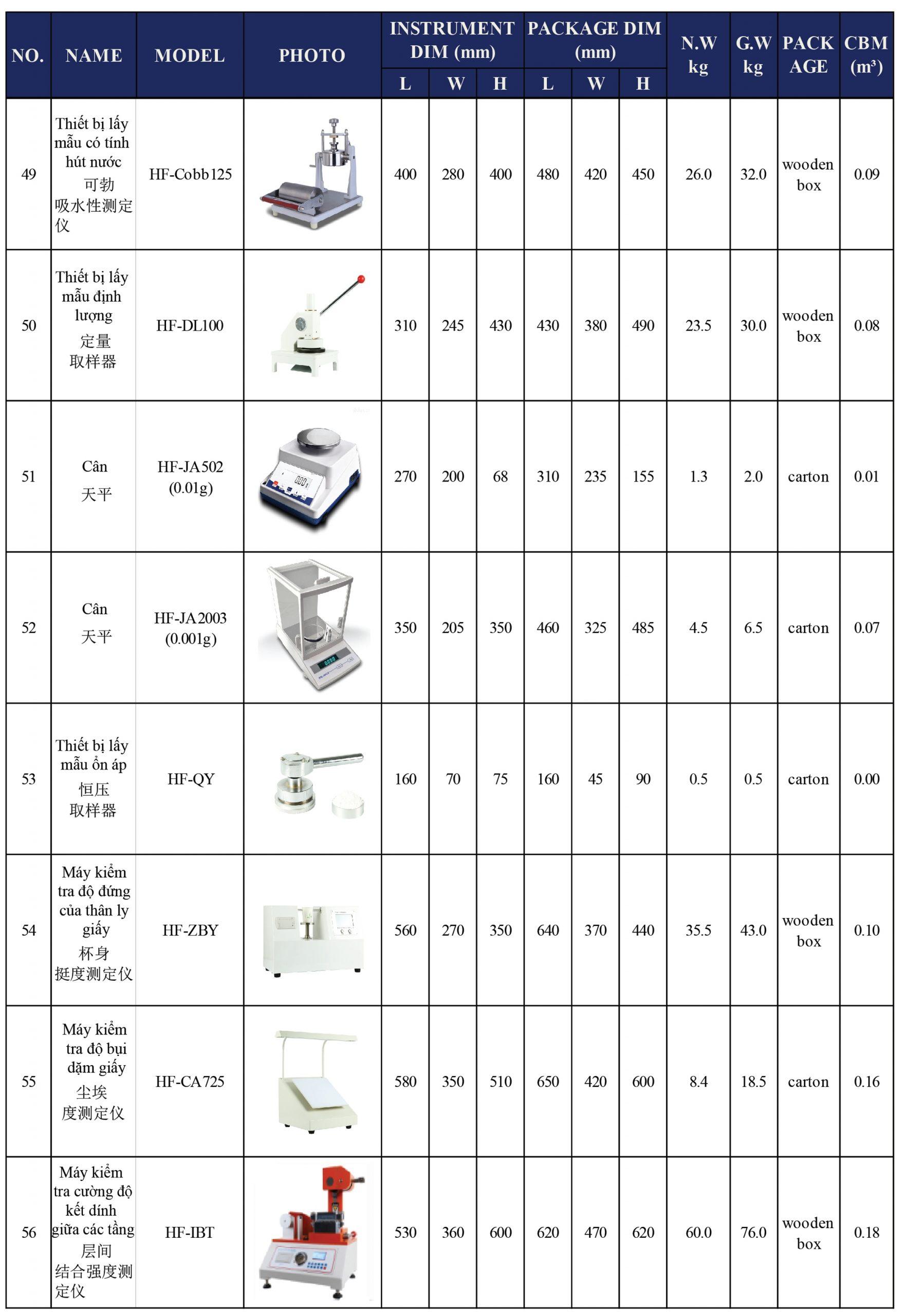 Hung Phat Cataloge Trang Trong 11