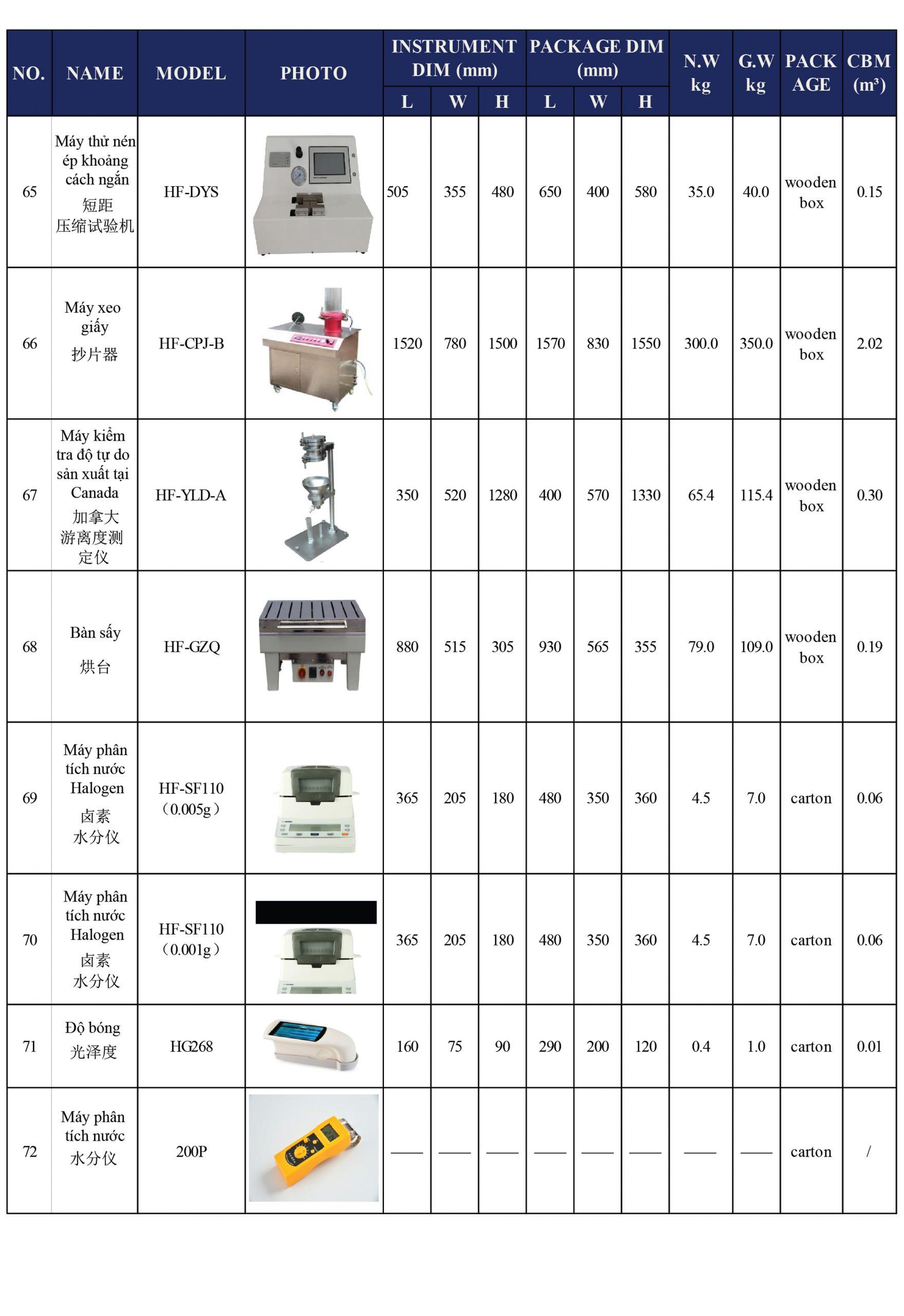 Hung Phat Cataloge Trang Trong 13